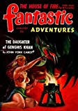 img - for Fantastic Adventures: January 1942 book / textbook / text book