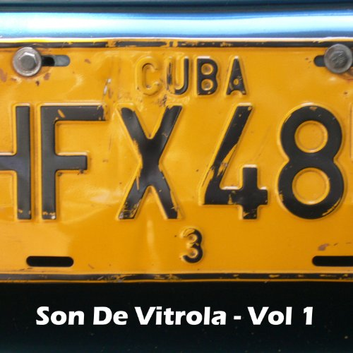 ... Son De Vitrola - Vol.1