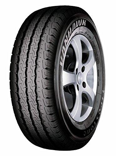 195//65//R16 104R Firestone Vanhawk Winter Winter Tire Light Truck F//C//73