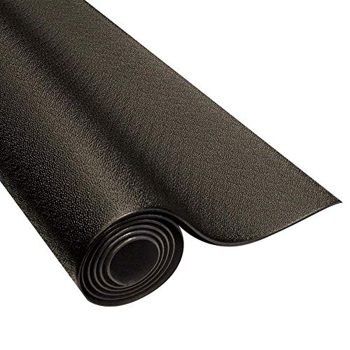 Body-Solid Tools Treadmill Mat (RF36T)