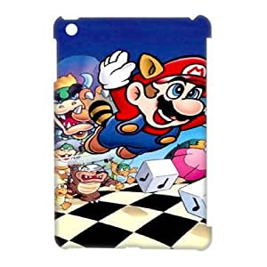 Super Mario Bros For iPad Mini Case protection Ipad Case FXU330022