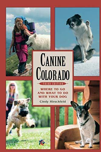 Read Online Canine Colorado pdf epub