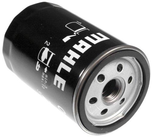 MAHLE Original OC 49 Oil Filter
