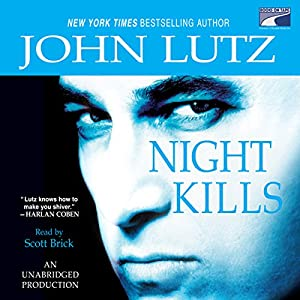 Night Kills Audiobook