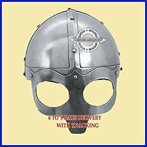 Viking Warrior Helmet Buy Viking Helmet Viking Spectacle Helmet R8786