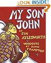 My Son John (Holt Owlet Book)
