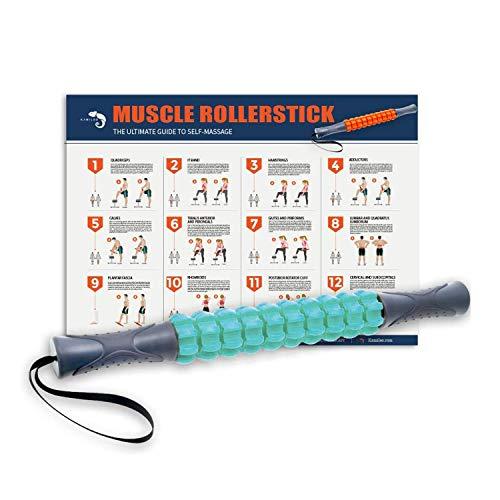 Muscle Roller Kamileo Massage