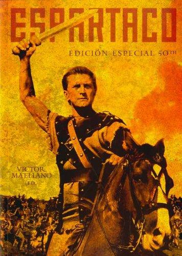 Descargar Libro Espartaco, Edición Especial 50th Víctor (editor) Matellano García