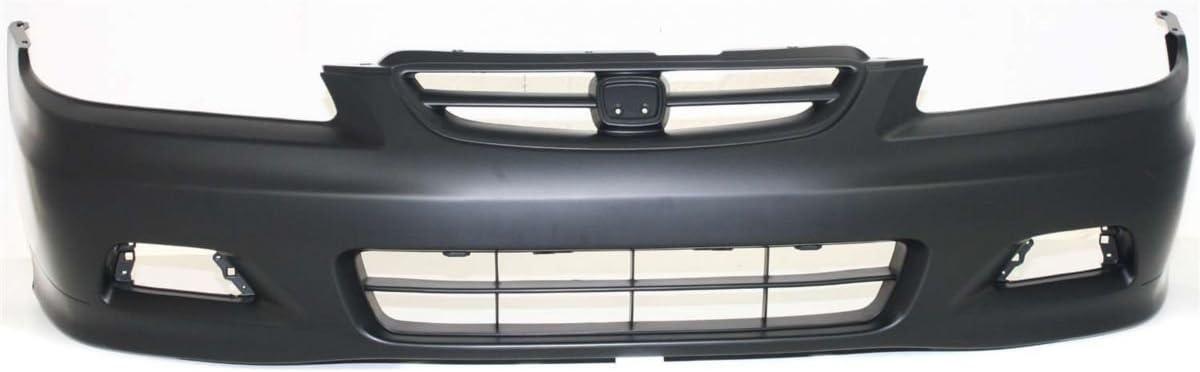 NorthAutoParts 04711TR3A90ZZ Fits Honda Civic Primered Front Bumper Cover HO1000280
