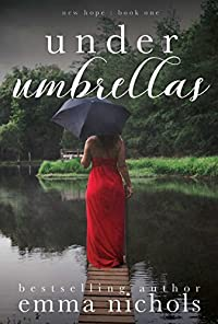 Under Umbrellas by Emma Nichols ebook deal