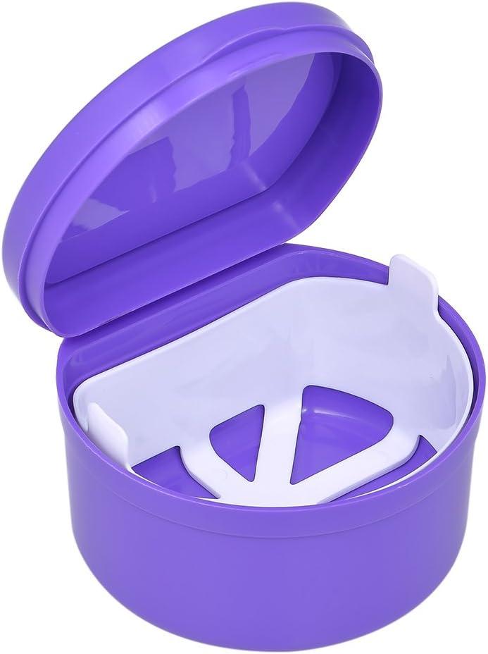 Anself Caja de Prótesis Dentales Conjunto de Bandeja Dental: Amazon.es: Salud y cuidado personal