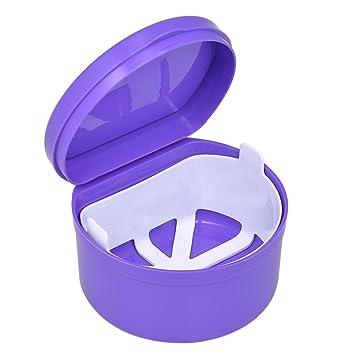 Amazon com : Anself 1Pc Denture Box Denture Case Dental