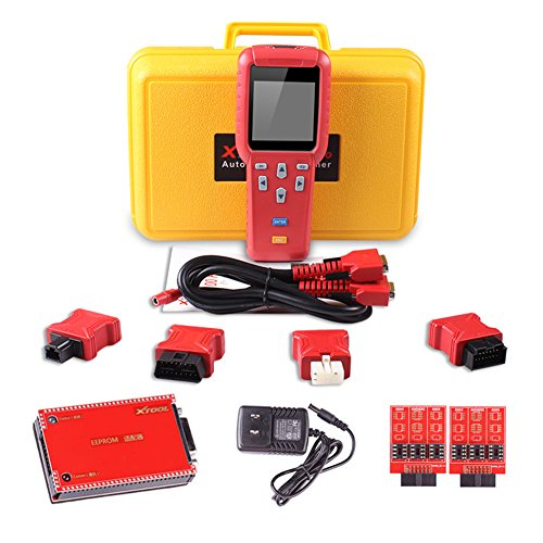 Xtool X100 PRO Auto Key Programmer X100+ Code Reader Updated - Ecu Programmer