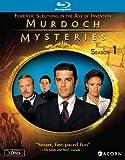 Murdoch Mysteri