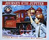Journey of the Jupiter, Lin Oliver, 1890647594
