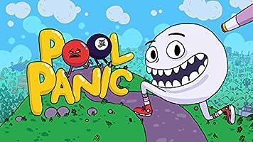 Pool Panic - Nintendo Switch [Digital Code]