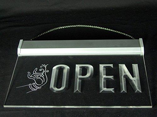 Open Thai Restaurant Led Light Sign