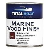 TotalBoat Marine Wood Finish (Natural Teak)