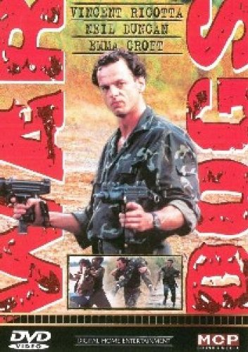 War Dogs [Import allemand]