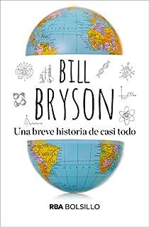 Una breve historia de casi todo par Bryson