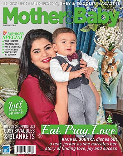 Magazines : Mother & Baby India