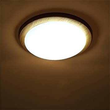 Lámparas de techo decorativas moderna lámpara de techo de ...