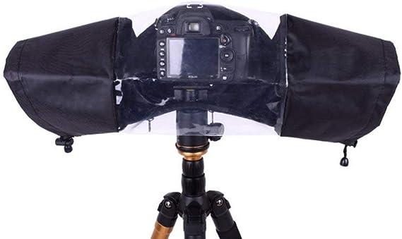 Funda Impermeable para Cámara de Fotos Canon Nikon y Otras Cámaras ...
