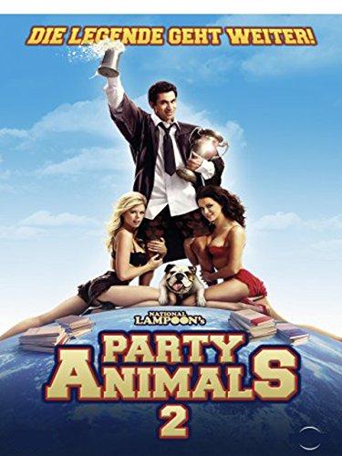 Animal - Gewalt hat einen Namen Film