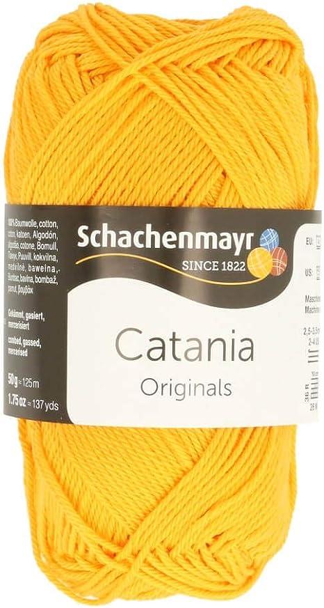 125 m Wolle CATANIA von Schachenmayr FLIEDER - 50 g // ca 00226