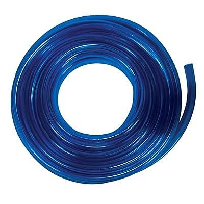 """H2O Blue Tubing 1/2"""" inner diameter, 50' Lenght"""