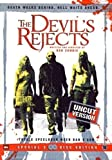 Devil's Rejects - Uncut Version - Special 2 Disc Edition - Steelbook