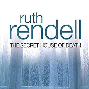 The Secret House of Death Audiobook