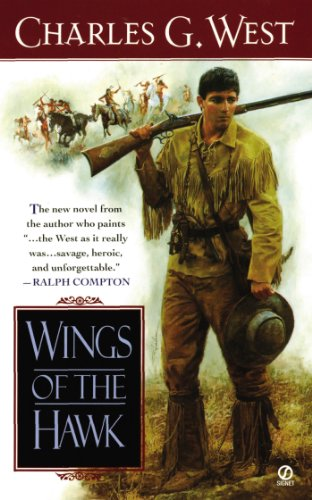 Wings of the - The Story Of The Western Wing