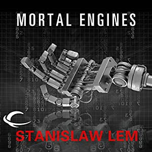Mortal Engines Audiobook