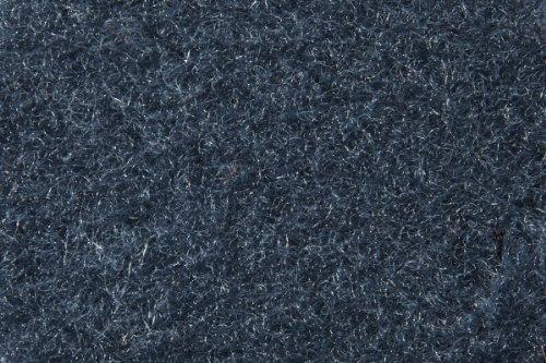 DashMat Original Dashboard Cover Ford F-Series Pickup (Premium Carpet, Dash Blue)