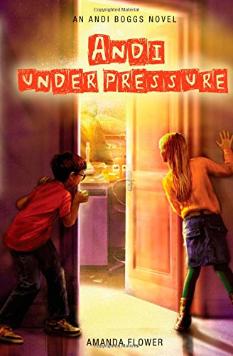 Andi Under Pressure (An Andi Boggs Novel) ebook