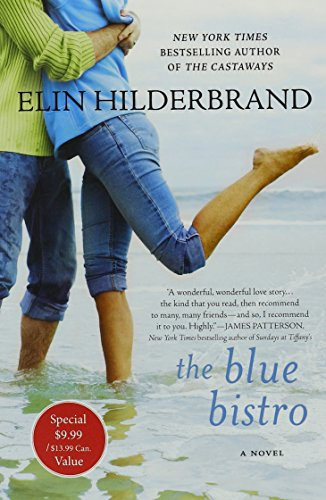 Island Light Bistro (The Blue Bistro: A Novel)