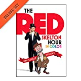 The Red Skelton Hour: 22 DVD collection of Red Skelton Movies and TV Shows by Time Life