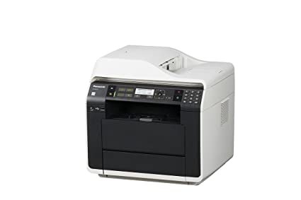 Panasonic KX-MB2515 19200 x 19200DPI Laser A4 30ppm ...