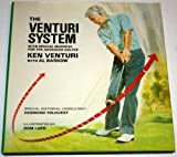img - for The Venturi System: With Special Material on Shotmaking for the Advanced Golfer (Venturi System CL) book / textbook / text book