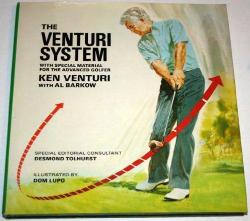 Ken Venturi Golfer - 1