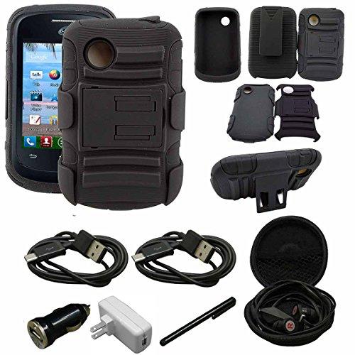 lg 305c phone case - 4