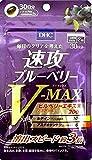 DHC 速攻ブルーベリーV-MAX ブイマックス 30日分