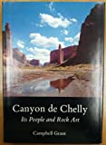 Canyon de Chelly, Campbell Grant, 0816506329