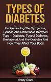 Bargain eBook - Types of Diabetes