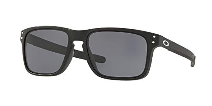 Amazon.com: Juego de correr: Oakley Holbrook Mix gafas de ...