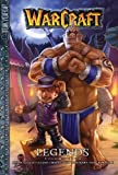 Warcraft: Legends Volume 4