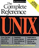 img - for Unix: The Complete Reference book / textbook / text book