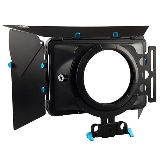 3 opinioni per FOTGA DP3000 M1 DSLR professionale matte box ombrellone con ciambelle per rotaia