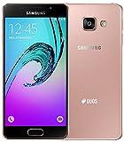 Samsung Galaxy A3 (2016) SM-A310F/DS 16GB Pink Gold, Dual Sim, 4.7
